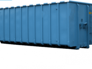grofvuil container Helmond